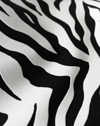 ZEBRA - Small Shoulder Bag