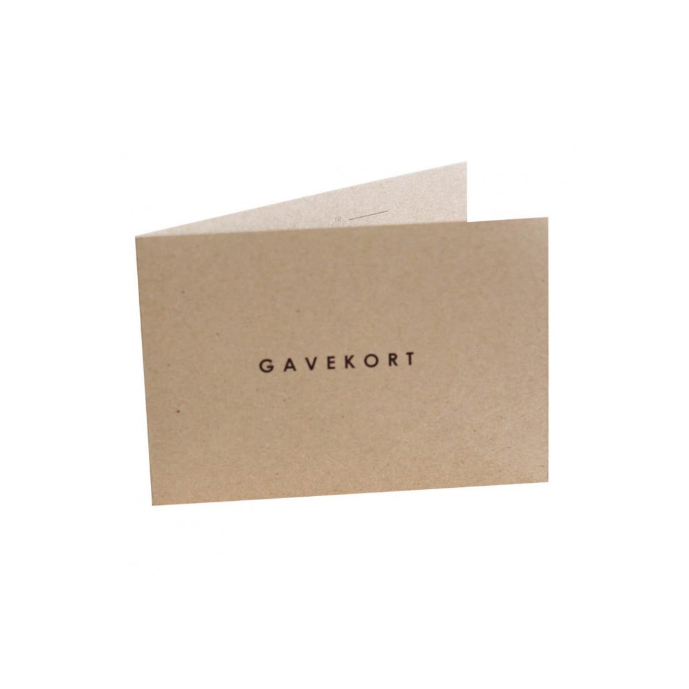 Load image into Gallery viewer, Gavekort
