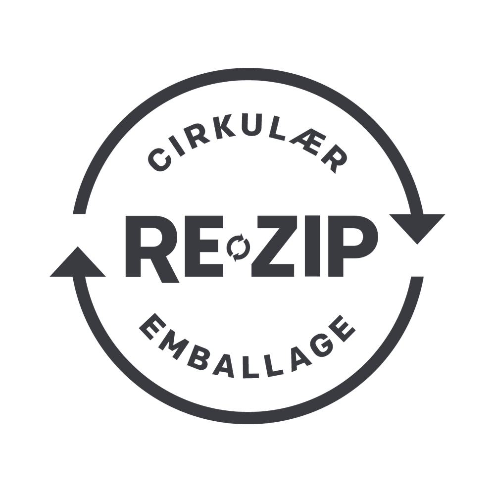 Load image into Gallery viewer, Re-Zip cirkulær emballage