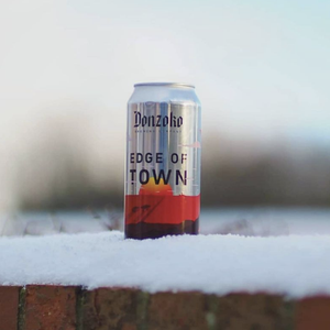 Edge of Town IPA 6% (440ml)