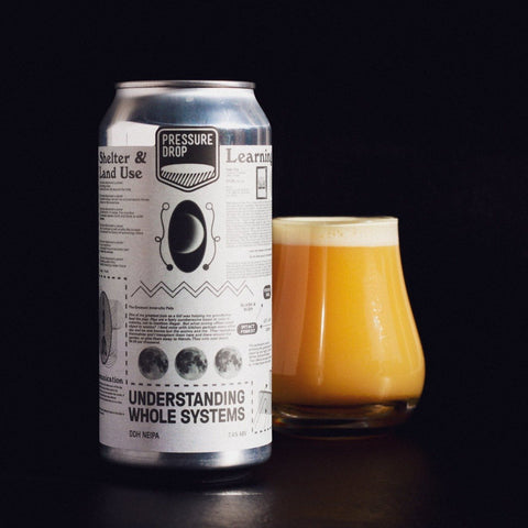 Understanding Whole Systems New England IPA 7.4% (440ml)