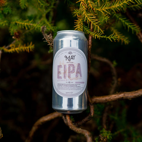 May Provisions EIPA 6% (440ml)
