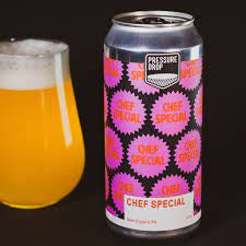 Chef Special IPA 6.4% (440ml)