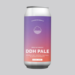 995 DDH Pale Ale 5% (440ml)