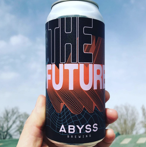 The Future 7 IPA 6.5% (440ml)