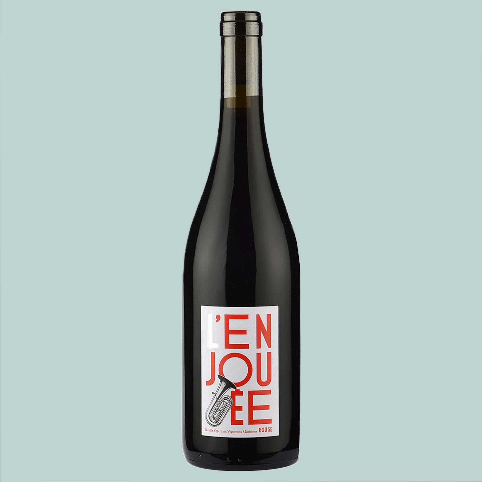 L'Enjouee 13% (750ml)