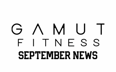 September News + Events