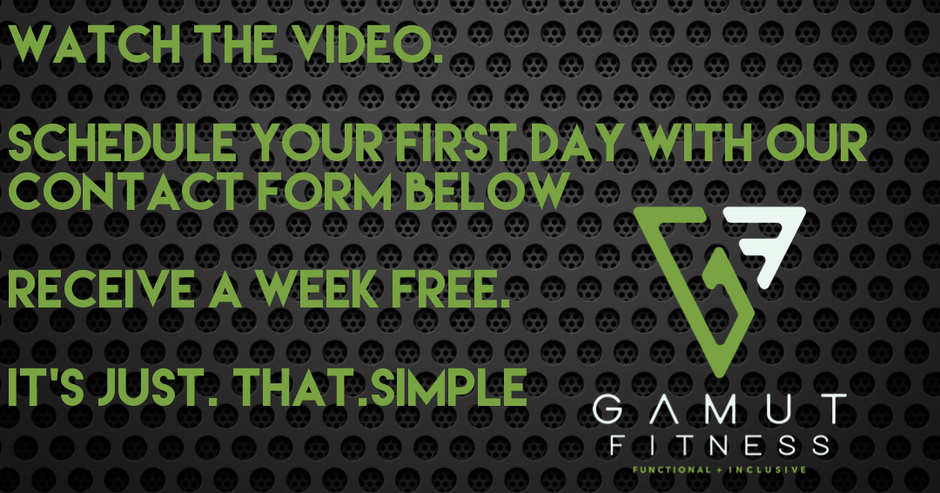 fitness, free week, crossfit, functional, fat loss, muscle gain, healthy