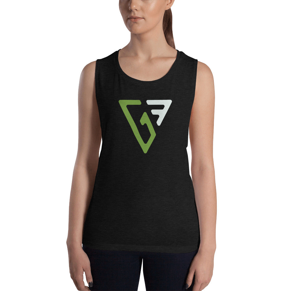 Gamut Ladies' Muscle Tank