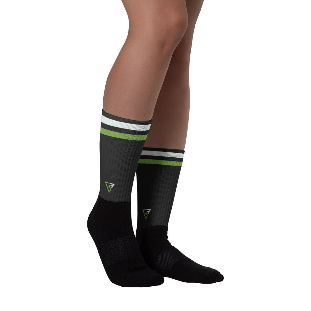 Gamut Workout Socks