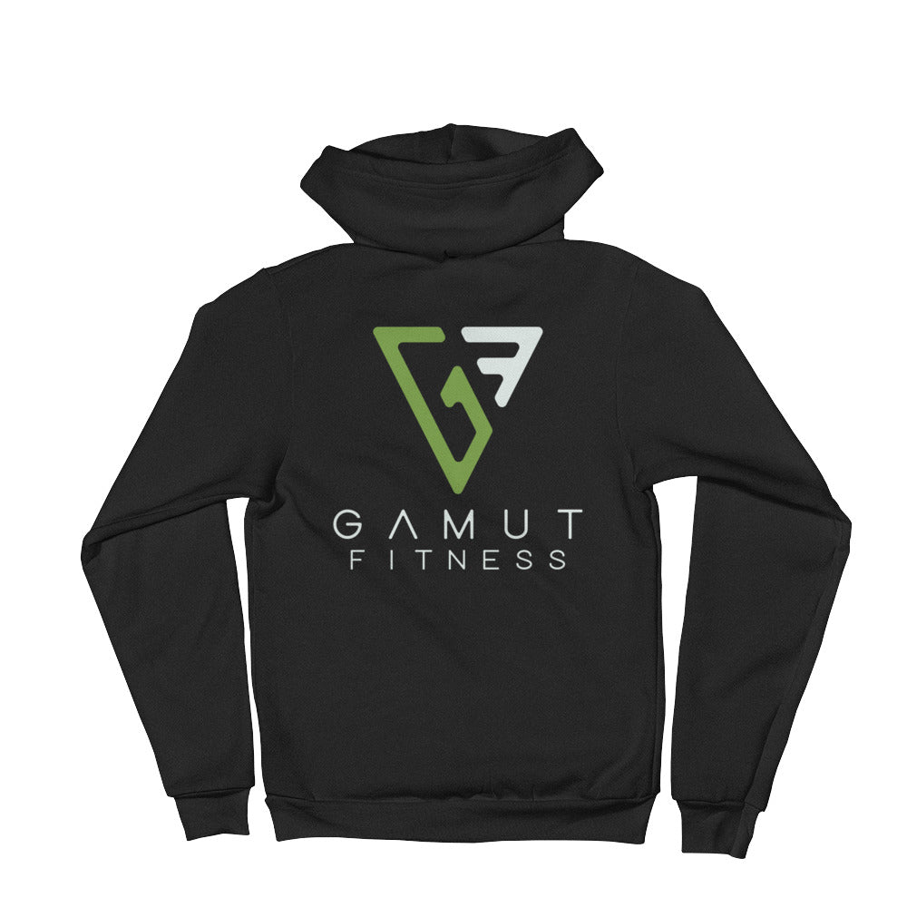 Gamut Icon Hoodie sweater