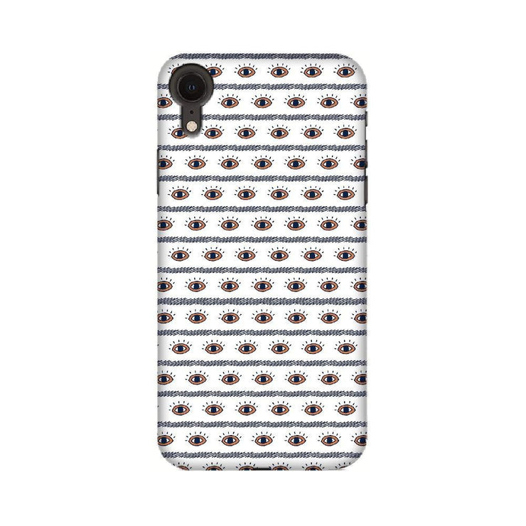Eye Boho Pattern iPhone Mobile Covers