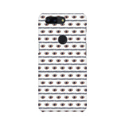Eye Boho Pattern Oneplus Mobile Covers