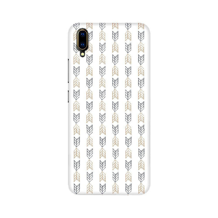 Arrow Tail Vivo Mobile Covers