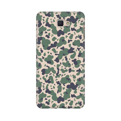 Scattered Oil Camouflage Samsung Mobile Covers