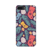 Christmas Gifts Pattern iPhone Mobile Covers