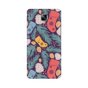 Christmas Gifts Pattern OnePlus Mobile Covers