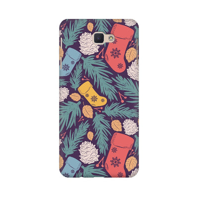 Christmas Gifts Pattern Samsung Mobile Covers