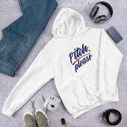 Pitch Please Unisex Hooded Sweatshirt