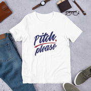 Pitch Please Half Sleeve T-Shirt