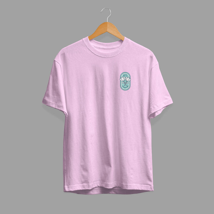 Be My Valentine Half Sleeve Unisex T-Shirt #Pocket-design