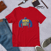 Big Daddy Men/Unisex Half Sleeve T-Shirt