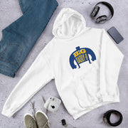 Big Daddy Unisex Hooded Sweatshirt