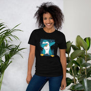 Penguin Dab Half Sleeve T-Shirt