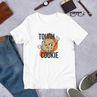 Tough Cookie Half Sleeve T-Shirt