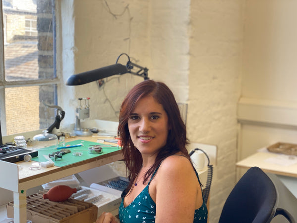 Meet our team: Laura