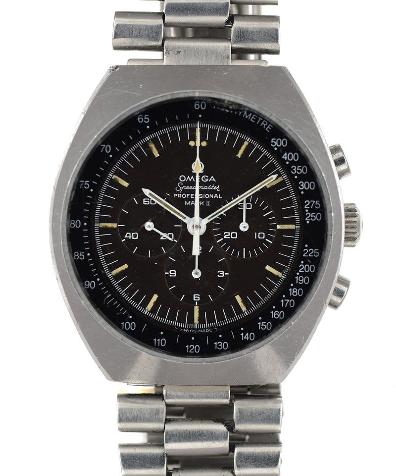 RRAF Omega Speedmaster Mark II (1971)