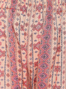 Printed Kurta and Pant Set