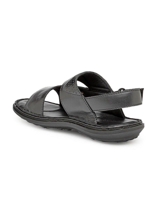 Leather Casual Sandals