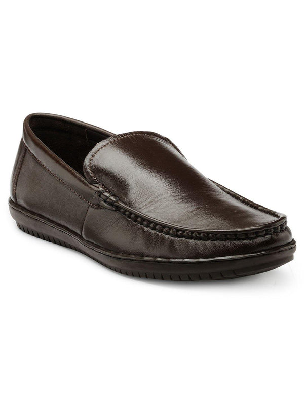 Formal Mocassin Shoe