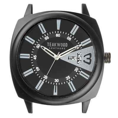 Men's Water Resistant Analog Watch - ZERESOUQ