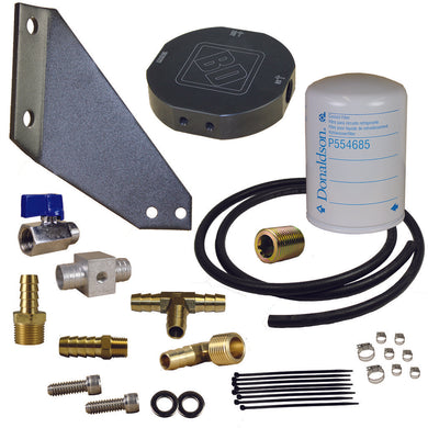 COOLANT FILTER KIT - Ford 6.0L 2003-2007