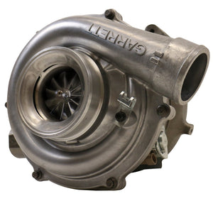 6.0L POWERSTROKE SCREAMER STAGE 2 PERFORMANCE GT37 TURBO FORD 2003-2007