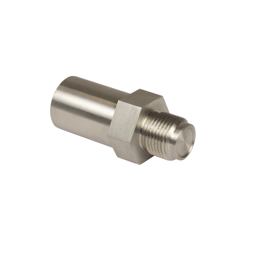 Common Rail Fuel Plug - Dodge 2003-2007 5.9L Cummins