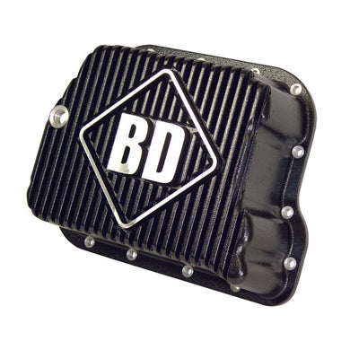 BD Dodge Deep Sump Trans Pan - 1989-2007 727/518/47RH/47RE/48RE
