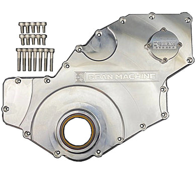BDP Bean Machine Cummins Stock Front Cover With Seal and Wear Sleeve 2003+
