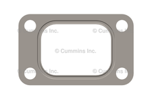 Load image into Gallery viewer, Genuine Cummins Parts T4i Turbocharger Gasket OEM