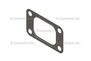 Genuine Cummins Parts T4i Turbocharger Gasket OEM