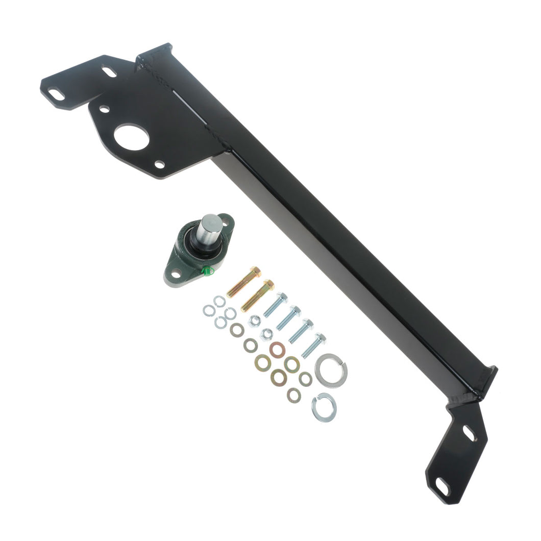 Synergy Steering Box Brace for Dodge Ram Trucks