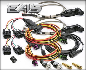 EAS DATA LOGGING KIT - 98618