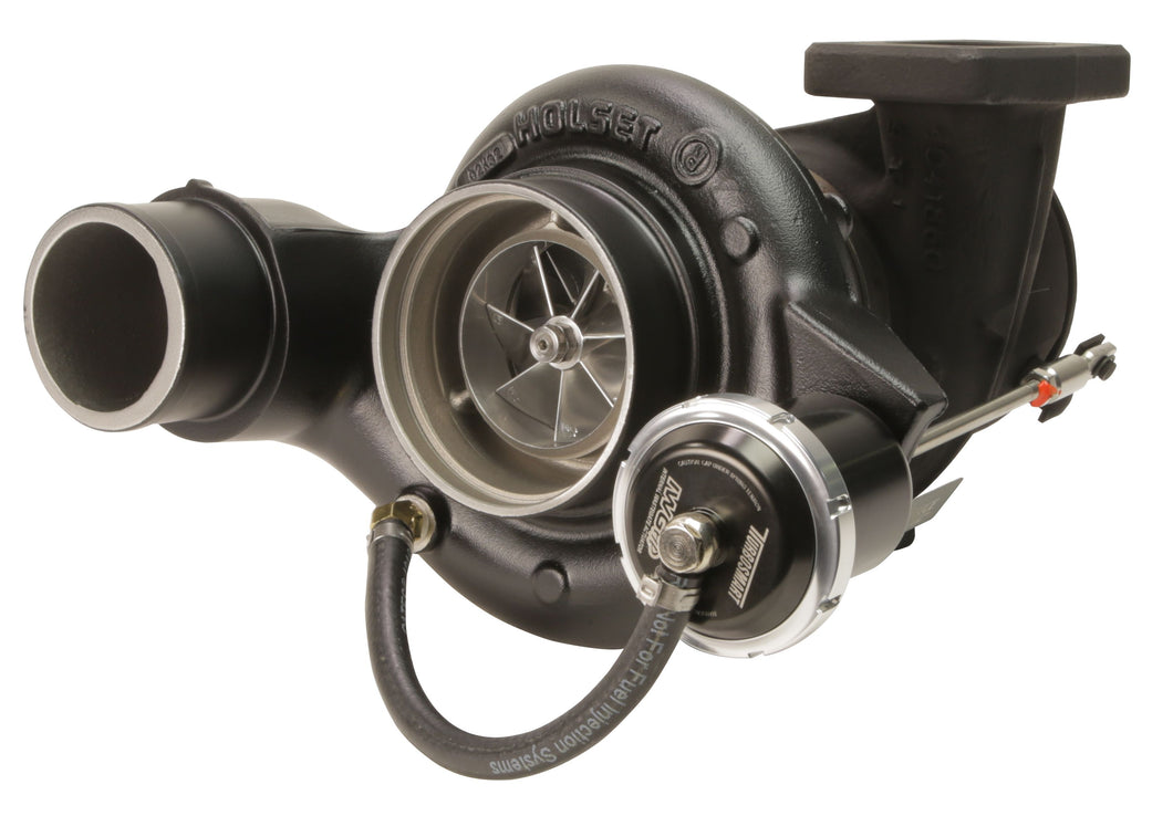 Fleece 2003-2004 5.9L Cummins 63mm FMW Holset Cheetah Turbocharger