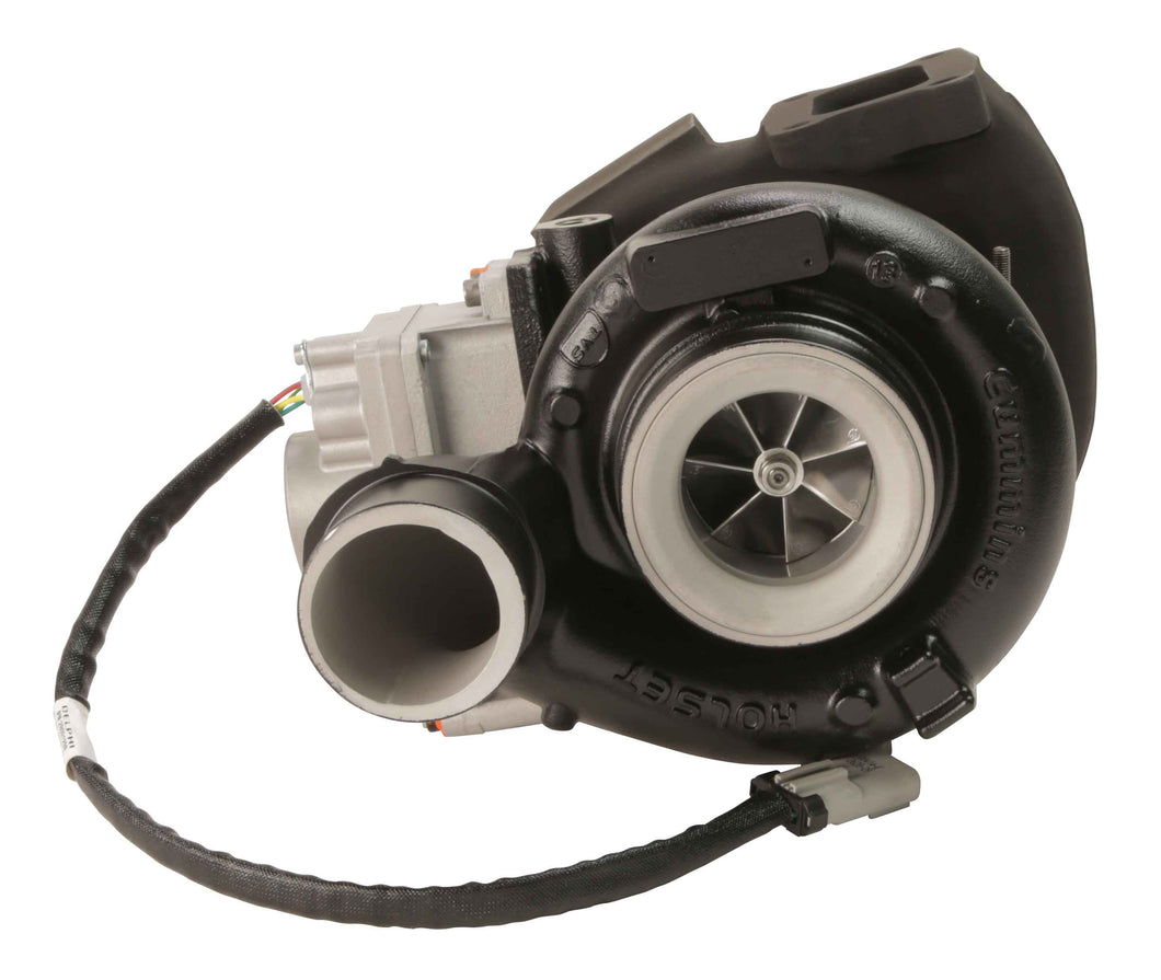 Fleece 2007.5-2012 6.7L Cummins 63mm FMW Holset VGT Cheetah Turbocharger