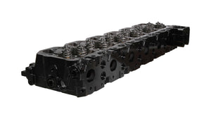 Fleece 5.9L Freedom Series Cummins Cylinder Head Stage 2 (Street HD)