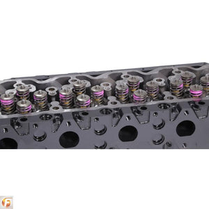 Fleece 5.9L Freedom Series Cummins Cylinder Head Stage 1 (Street)