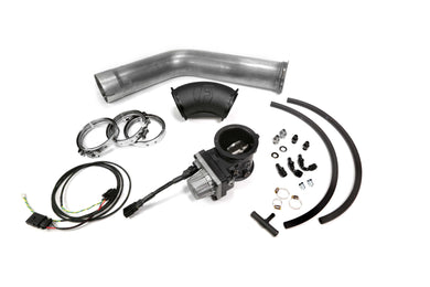 Fleece Electronically Actuated Exhaust Brake for 2013-2018 Ram Trucks w/ 6.7 Cummins