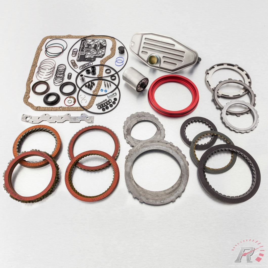 RevMax 68RFE High Performance Rebuild Kit